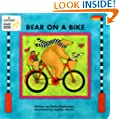 Bear on a Bike (Bear Board Book)