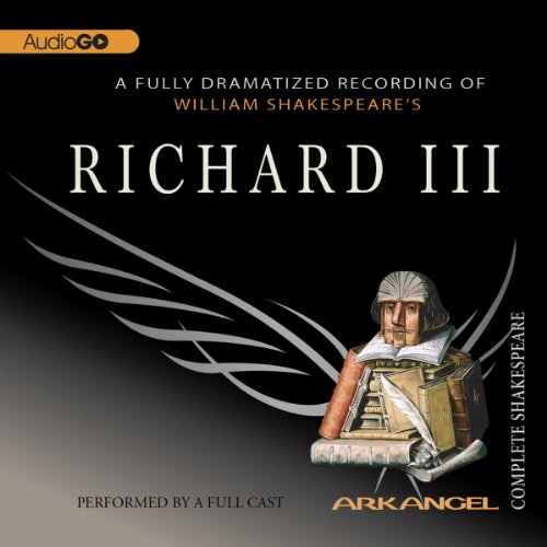 Richard III  Audiolibri