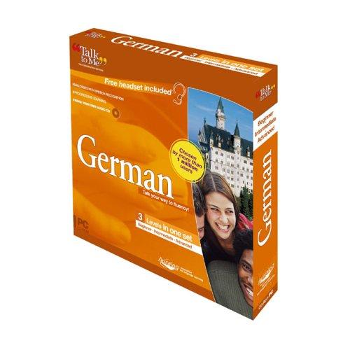 Talk to Me German