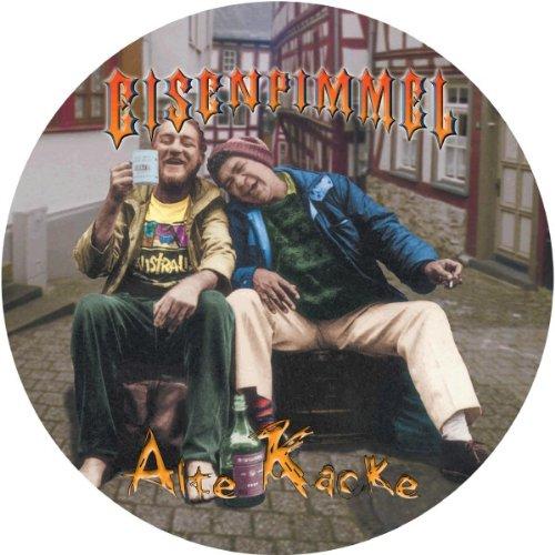 Alte Kacke (Lim.Pic.LP)