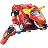 VTech 80-154804 - Switch and Go Dinos - RC Triceratops