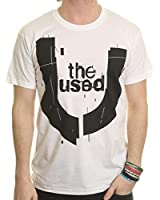 The Used T-Shirt ~ Logo