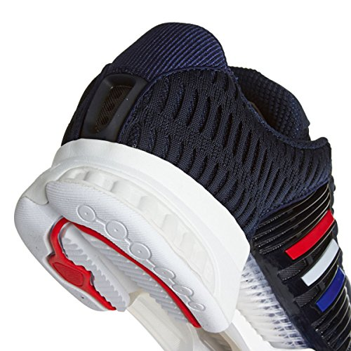 adidas Clima Cool 1 Collegiate Navy Blue Red Blau