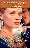 La Princesse de Montpensier, édition illustré - Format Kindle - 3,02 €