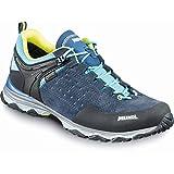Meindl Damen Ontario GTX Schuhe Multifunktionsschuhe Trekkingschuhe