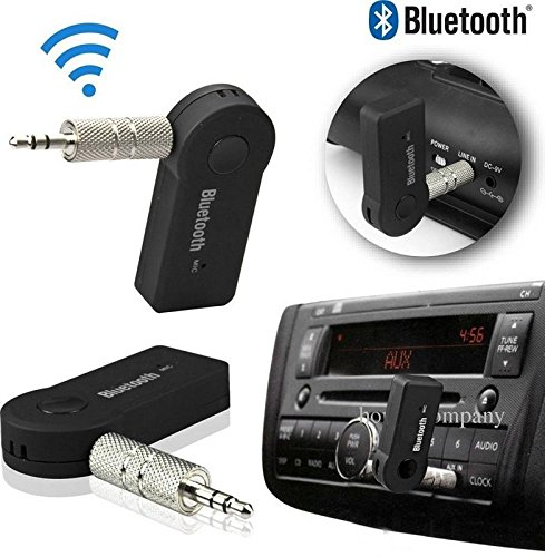 CELLTOOL Latest Arrival Car Bluetooth BT Receiver Car Kit Best fit with your all Car Models & Compatible with Sony Ericsson Xperia PLAY