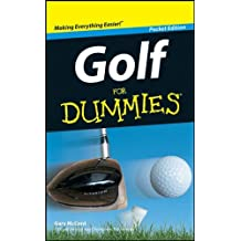 Golf for Dummies by Gary McCord (January 19,2013)
