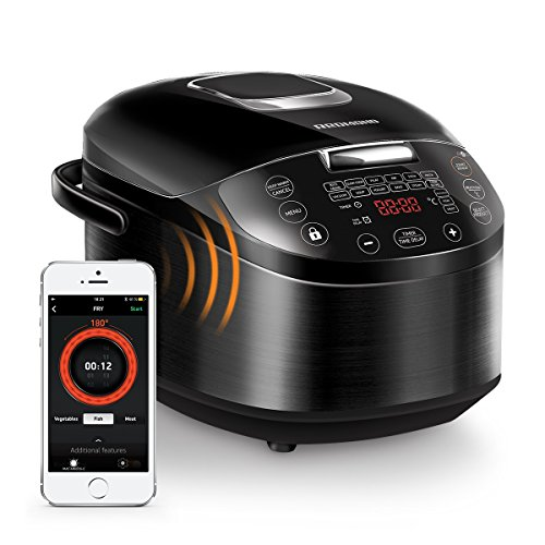 Smart Multi Cooker REDMOND SkyCooker M800S-E