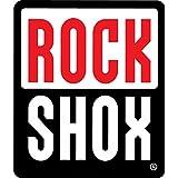 Rock Shox - Juego de 20 sets de retenes de aceite para hoquillas Reba/Pike/Boxxer (32 mm de diámetro), color negro