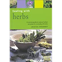 Healing with Herbs (Essentials for Health & Harmony)