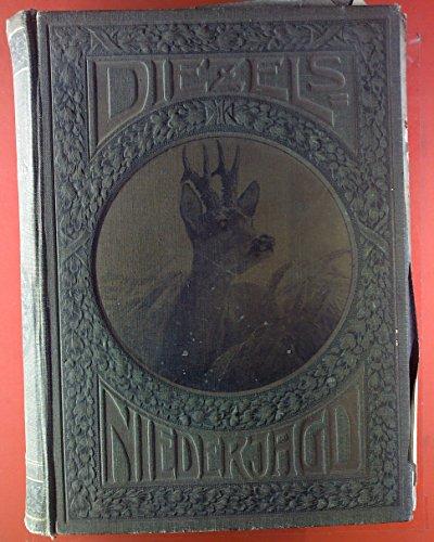 Diezels Niederjagd. Elfte Auflage der Originalausgabe.