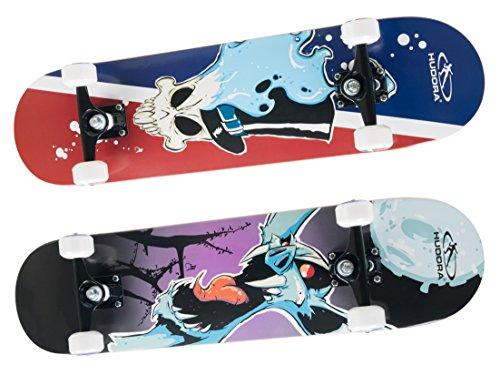 Hudora Kinder Skateboard 12751 im Test