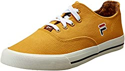 Fila Mens Farli Walk Plus 2 Camel Sneakers - 6 UK/India (40 EU)