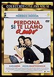 Perdona Si Te Llamo Amor (Scusa Ma Ti Chiamo Amore) (Estuche Slim) [DVD]