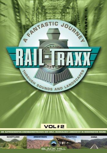 Bild von Rail Traxx - Vol. 2