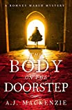 The Body on the Doorstep: A dark and compelling historical murder mystery (A Hardcast...