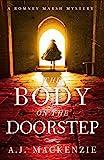 The Body on the Doorstep (Hardcastle and Chaytor) by AJ MacKenzie