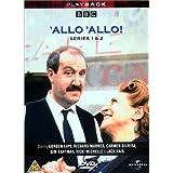 Allo 'Allo - Series 1 and 2