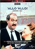 Allo 'Allo - Series 1 and 2 [3 DVDs] [UK Import]