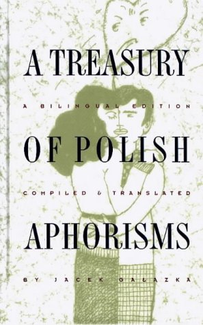 A Treasury of Polish Aphorisms