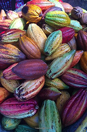 Cocoa Pods Journal