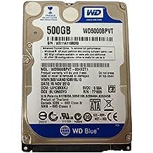 OSTENT Kit de disco duro interno HDD de 500 GB compatible con el videojuego de consola Xbox One de Microsoft