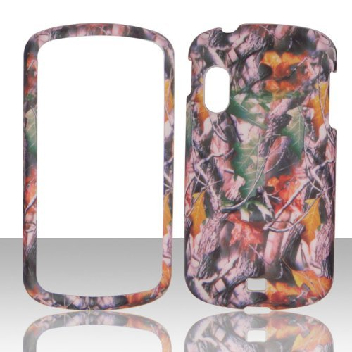 Camo New Samsung Stratosphere i405 Verizon Case Cover Hard Phone Case Snap-on Cover Rubberized Touch Faceplates