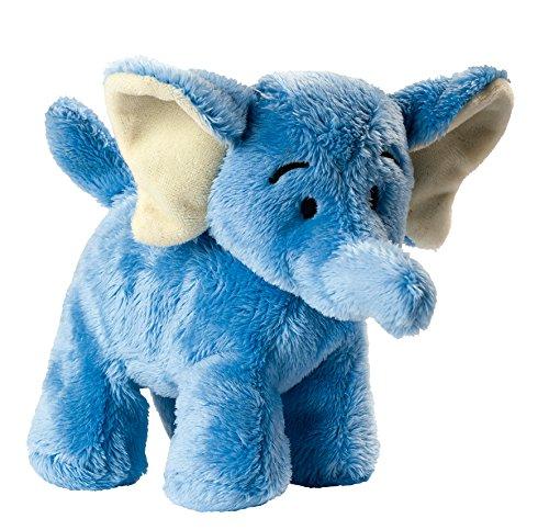 r Kuscheltier Elefant blau (Blau Elefant Stofftier)