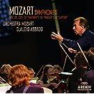 Mozart: Symphonies Nos. 29, 33, 35