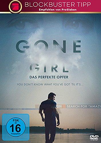 Bild von Gone Girl - Das perfekte Opfer