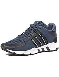 premium selection 993a9 d0818 adidas White Mountaineering Equipement Homme Chaussures Bleu