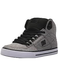 m Mode Dc Heathrow Ia Gris Shoes Baskets 4qAR5L3j