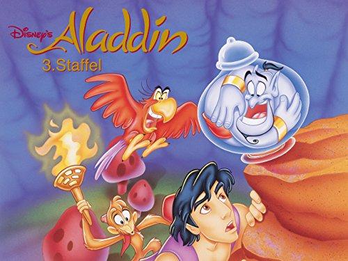 Der Gejagte - Aladdin-serie