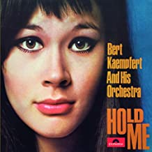 Hold Me (Re-Release)
