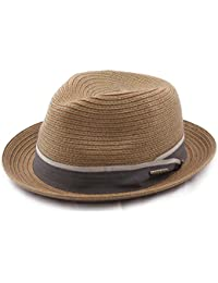 942974ec5fef1a Amazon.in: Stetson - Caps & Hats / Accessories: Clothing & Accessories