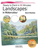 #2: Ready to Paint in 30 Minutes: Landscapes in Watercolour