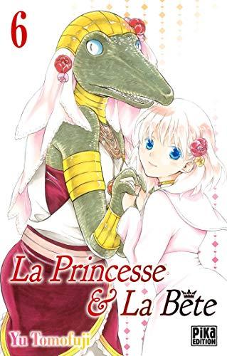 La Princesse et la Bête T06