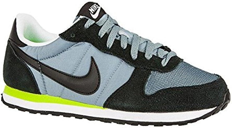 4be7955ed100e9 nike hommes est genicco chaussures vert / noir / gris gris gris / citron,  taille de 9,5 b000g3x0dk parent   Luxuriant Dans La Conception 9e0540