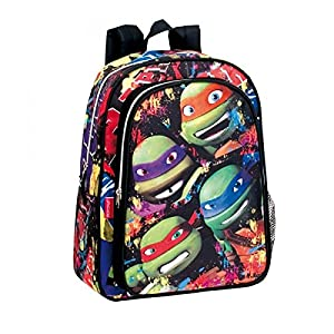 5169f5slrPL. SS300  - Mochila Tortugas Ninja Together