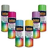 RAL 6009 VERT SAPIN Mat (BELTON) (Bombe peinture 400 ml) - bombe aerosol reparation...