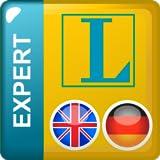 Langenscheidt Expert-Wörterbuch Englisch