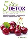Best Cámaras corporales - Guía 5 Días Detox: 5 días de cuidados Review