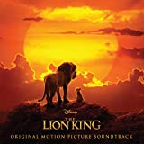 The Lion King (Original Motion Picture Soundtrack) [Import USA]