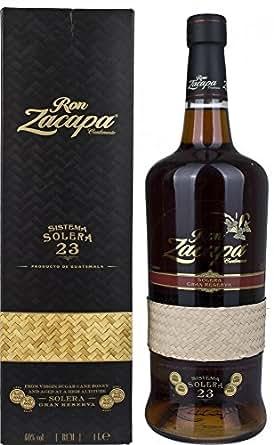 Ron Zacapa 23 Rum 1 Liter