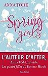 Spring girls par Todd