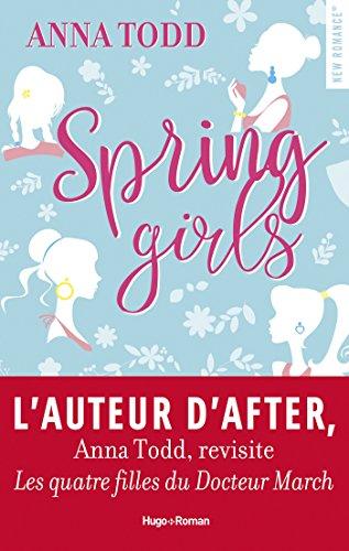 Spring girls par [Todd, Anna]