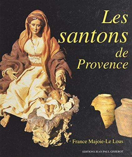 les-santons-de-provence
