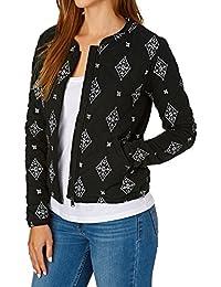 Roxy DISCOVERING Twins - Jersey Jacket For Women ERJFT03646
