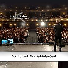 Born to sell: Das Verkäufer-Gen!