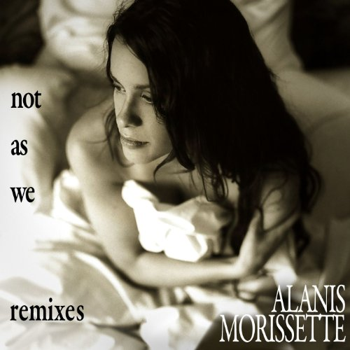 Not As We Remix EP